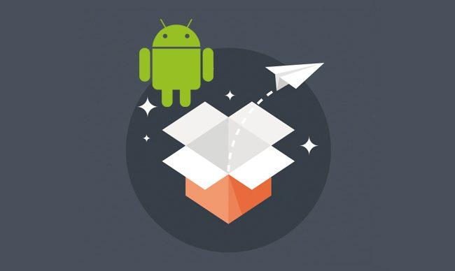 Разработка приложений для ОС Android