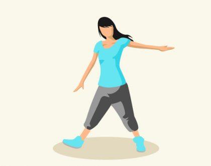 Тренировки для всего тела