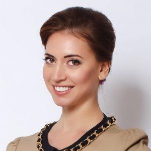 Ирина Колосова